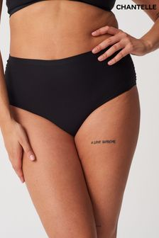 Chantelle Soft Stretch Plus High Waisted Briefs