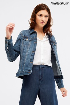White Stuff Denim Betsy Jacket