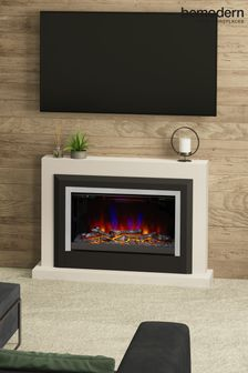 Arbour Fireplace byBe Modern®