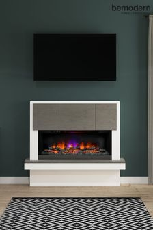 Amala Fireplace by Be Modern®