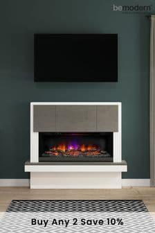 Amala Fireplace by Be Modern®