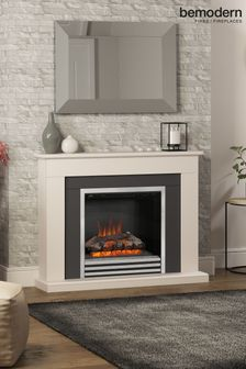 Preston Fireplace by Be Modern®