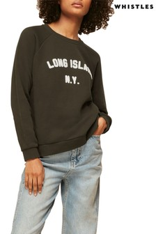 Whistles Long Island Sweater