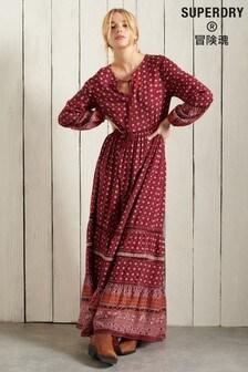 Superdry Ameera Maxi Dress