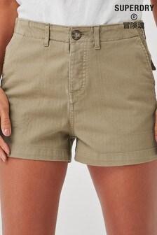 Superdry Fatigue Shorts