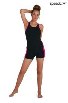 Speedo® Printed Legsuit