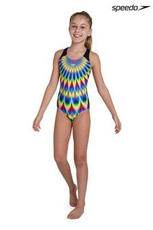 Speedo® Multi Splashback Swimsuit