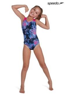 Speedo® Splashback Swimsuit