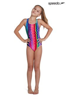 Speedo® Multi Swimsuit