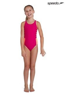 Speedo® Muscleback Swimsuit