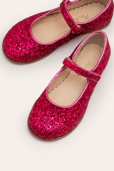 Boden Multi Party Mary Jane Shoes