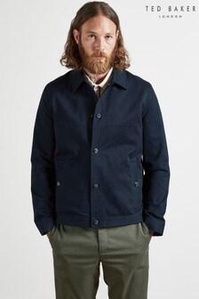 Ted Baker Wear Cotton Harrington Jacket