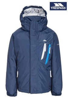 Trespass Blue Specific - Male Rain Jacket TP50