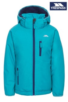 Trespass Blue Shasta - Female Jacket TP50