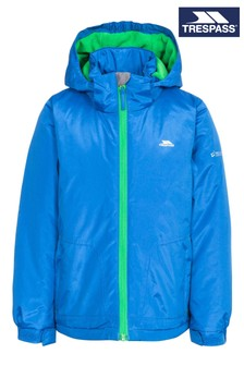 Trespass Blue Rudi - Male Jacket TP50