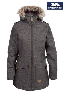 Trespass Brown Everyday B - Female Jacket TP50