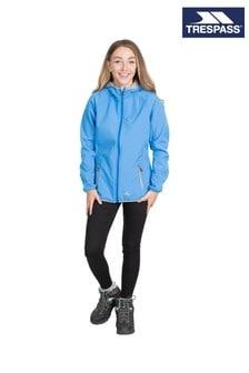 Trespass Blue Emery - Female Softshell Jacket TP75