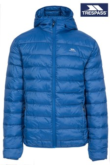 Trespass Blue Carruthers - Male Casual Jacket