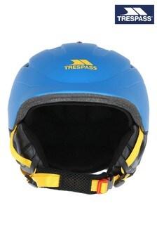 Trespass Blue Buntz - Snowsports Helmet