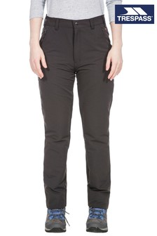 Trespass Brown Amazonite - Female Trousers TP100