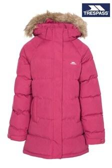 Trespass Red Unique - Female Jacket TP50
