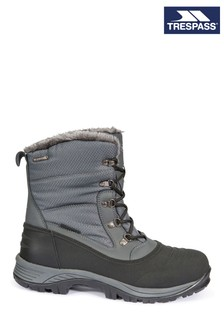 Trespass Brown Negev II - Male Snow Boots