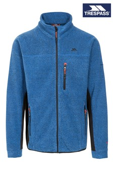 Trespass Blue Jynx - Male Fleece At300