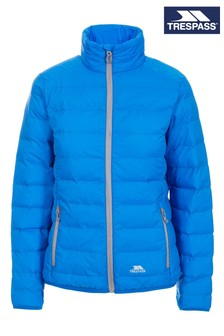 Trespass Blue Julianna - Female Casual Jacket