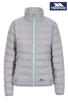 Trespass Silver Julianna Female Casual Jacket