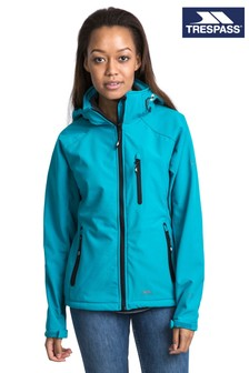 Trespass Blue Bela II Female Softshell Jacket