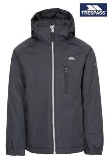 Trespass Black Useful Male Jacket