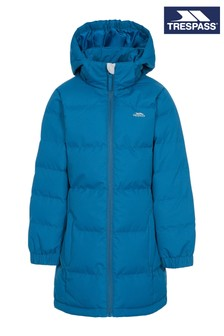 Trespass Blue Tiffy Female Jacket