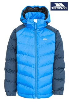 Trespass Sidespin Padded Jacket