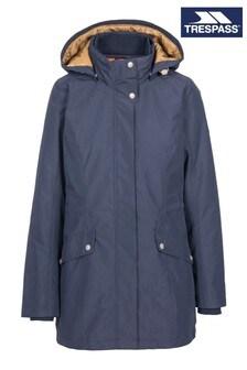 Trespass Blue Generation Ladies Jacket