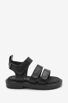 Chunky Sandals (Younger)