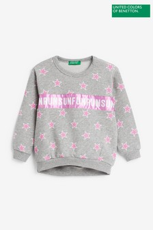 Benetton Sun, Fun, Run Jumper
