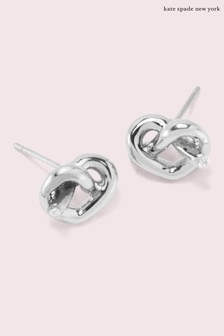 kate spade new york 'Loves Me Knot' Stud Earrings
