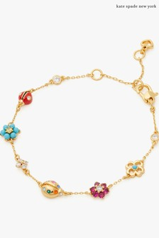 kate spade new york Ladybug Bracelet