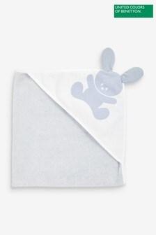 Benetton Bunny Towel Robe
