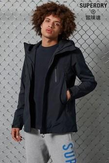 Superdry Hydrotech Ultimate Waterproof Jacket