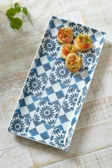 Tile Platter