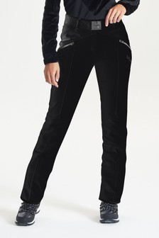 Dare 2b Black Julien Macdonald Beau Monde Ski Pants
