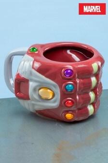 Marvel® Avengers Nano Gauntlet Shaped Mug
