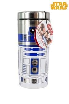 Star Wars™: The Mandalorian R2-D2 Travel Mug
