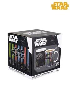 Star Wars™: The Mandalorian Lightsaber Heat Change Mug