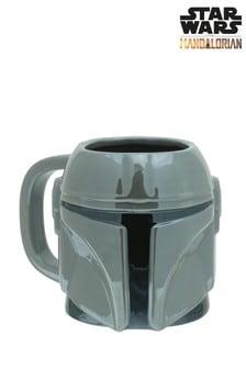 Star Wars™: The Mandalorian Shaped Mug