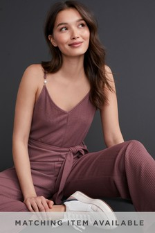 Soft Jumpsuit