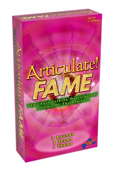 Articulate Fame