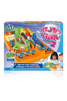 Screwball Scramble 2