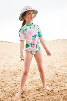 2 Piece Swim Set (3-16yrs)